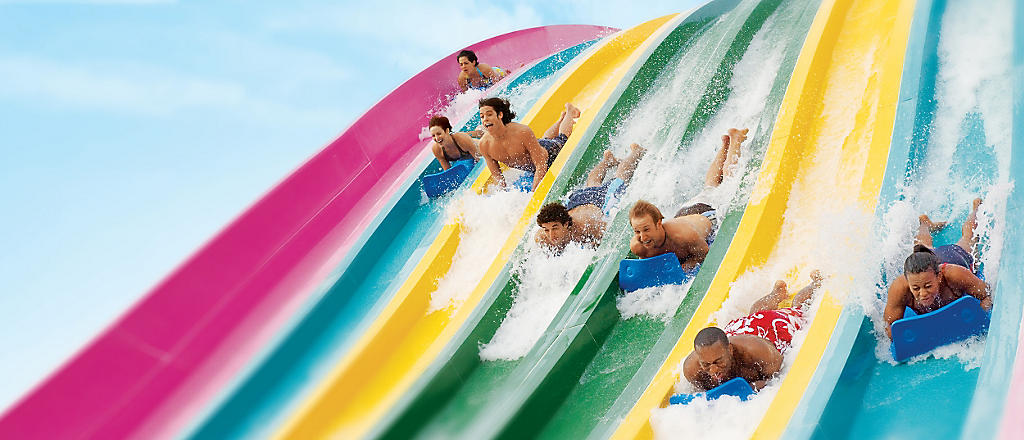 Enjoy A 7 Night Resort Stay And Explore The Wonders Of Seas With Four 3 Day Tickets To SeaWorldR Orlando PLUS Get Bonus Family Fun At Aquatica