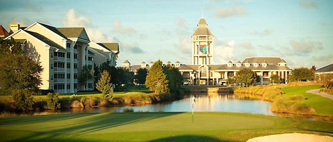 Grande Villas at World Golf Village®
