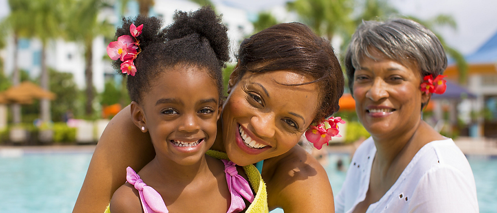 Explore bluegreen for Mother daughter vacation destinations