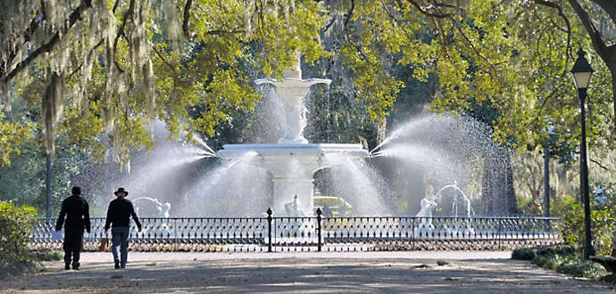 Savannah | Bluegreen Vacations