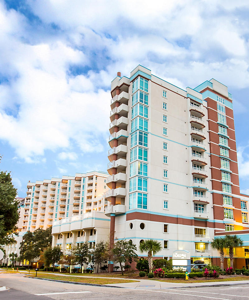 Horizons at 77th - Myrtle Beach, SC | Bluegreen Vacations
