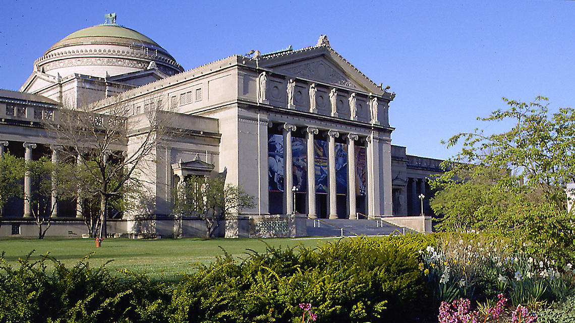 The Museum of Science and Industry the largest in the Western Hemisphere