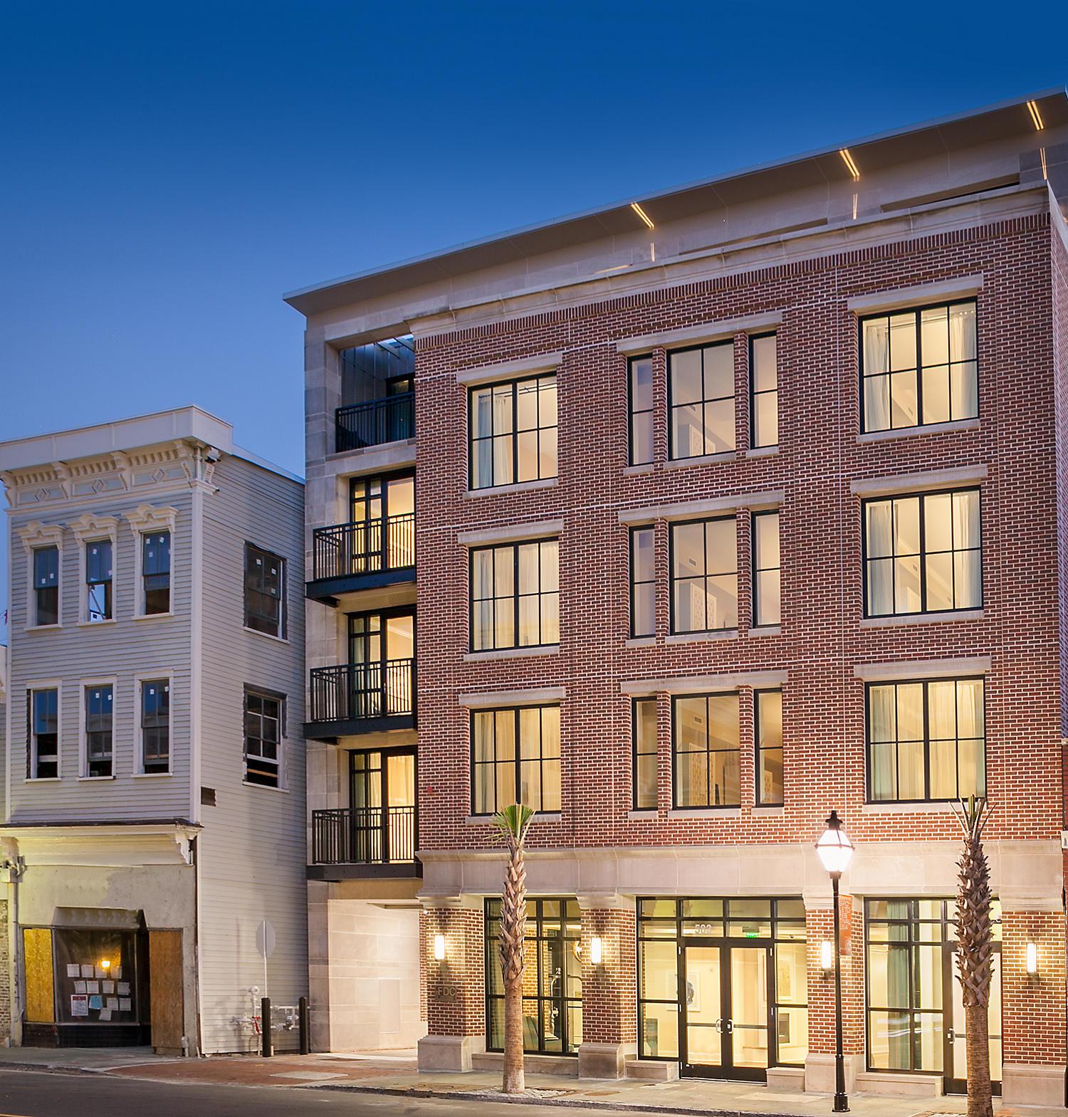 King St Charleston Sc: King 583 Resort - Charleston, South Carolina