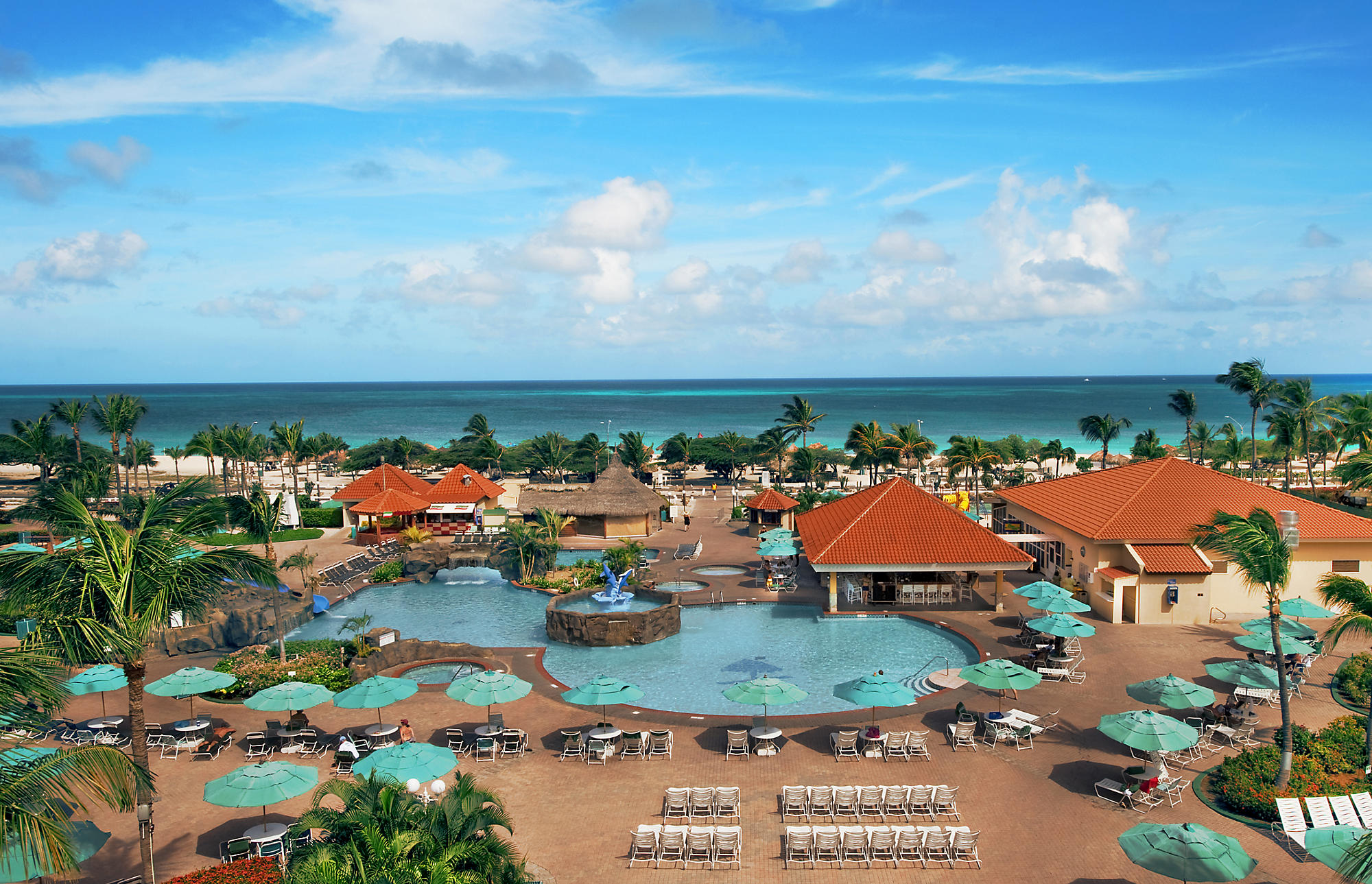 La Cabana Beach Resort and Casino  Oranjestad Aruba
