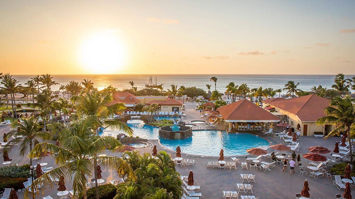 La Cabana Beach Resort and Casino - Oranjestad, Aruba | Bluegreen Vacations