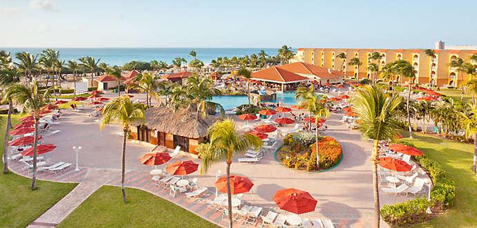 La Cabana Beach Resort And Casino Oranjestad Aruba