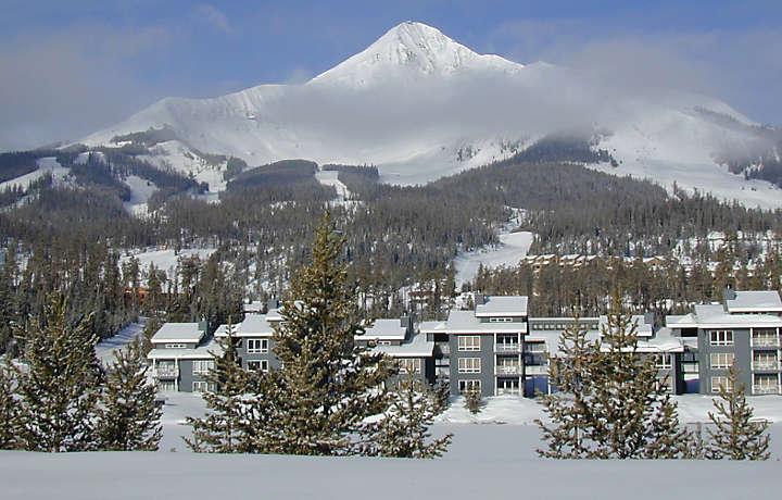 Lake Condominiums At Big Sky Bluegreen Vacations