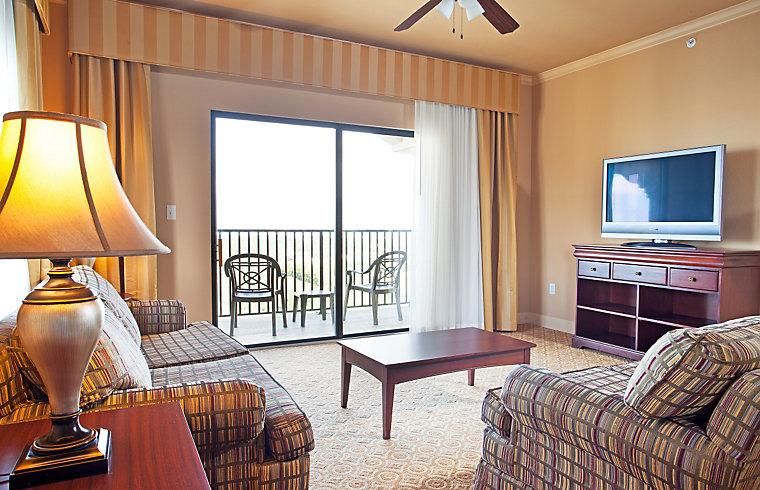 The Fountains Resort Getaways