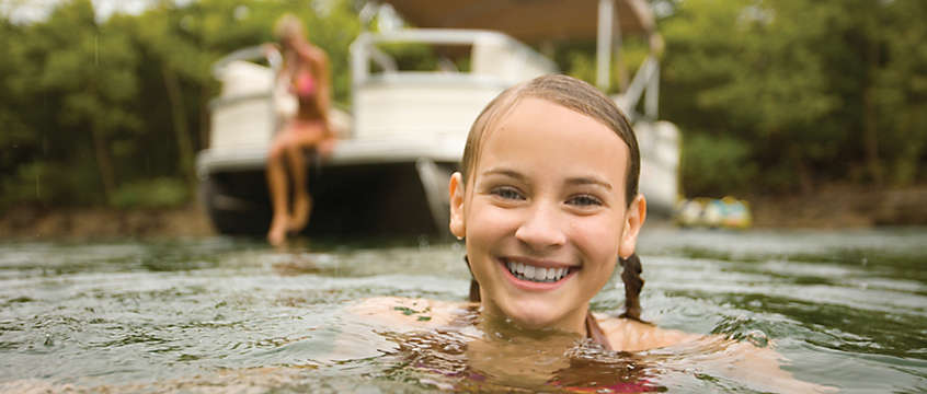 Family Lake Vacations Bluegreen Vacations