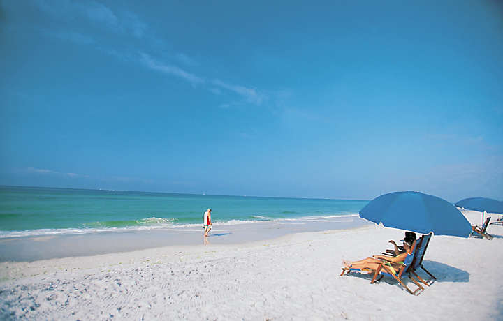 Paradise Vacations Myrtle Beach