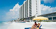 Landmark Holiday Beach Resort; Resort