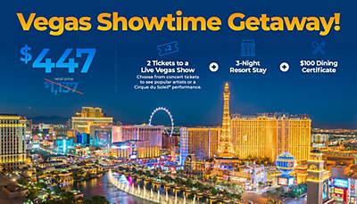 Las Vegas Summer Show
