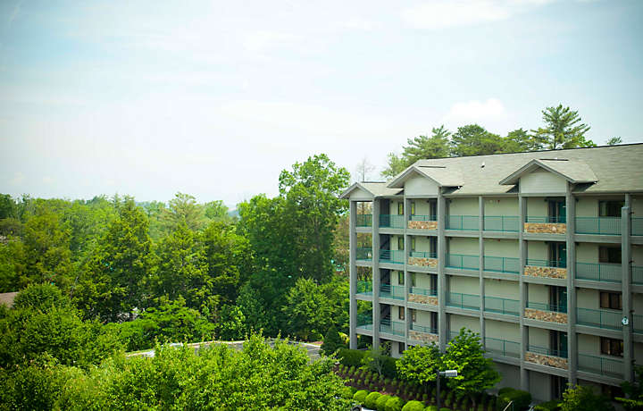 Resort Views - Laurel Crest™
