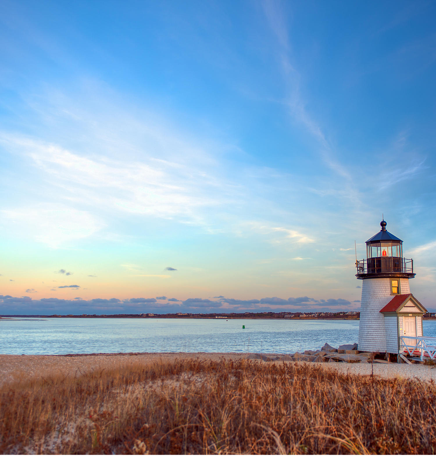 Vacation In Cape Code, Massachusetts