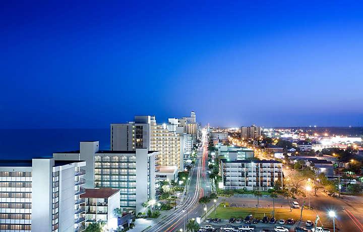 The Strip at Myrtle Beach - Carolina Grande™