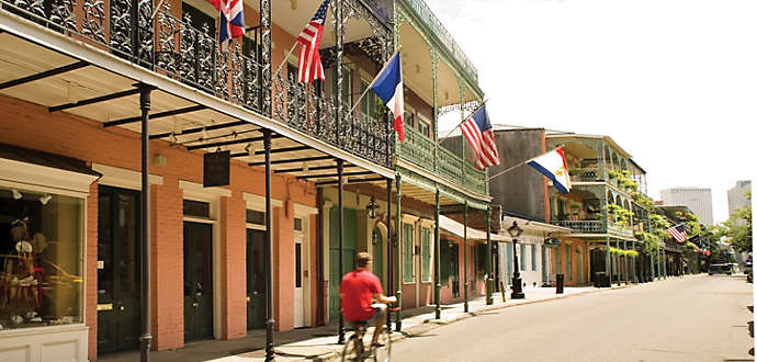 Bluegreen Club La Pension™ in New Orleans, LA