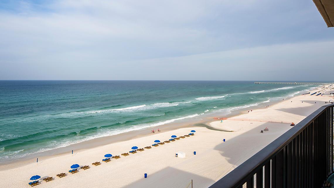 Ocean Towers Beach Club Panama City