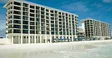 Ocean Towers Beach Club; Resort