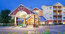Bluegreen Odyssey Dells™; Resort