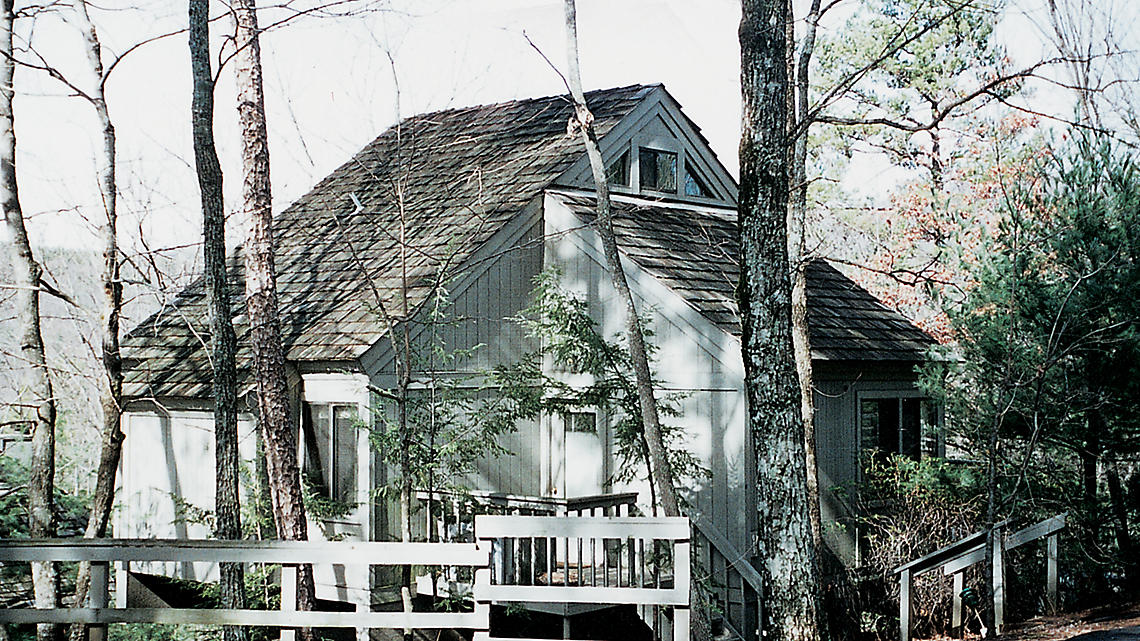 Golf Club Villas at Big Canoe - Marble Hill, GA | Bluegreen Vacations