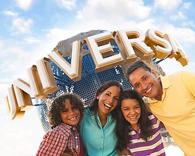 Universal Studios®
