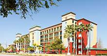 Orlando's Sunshine Resort™; Resort