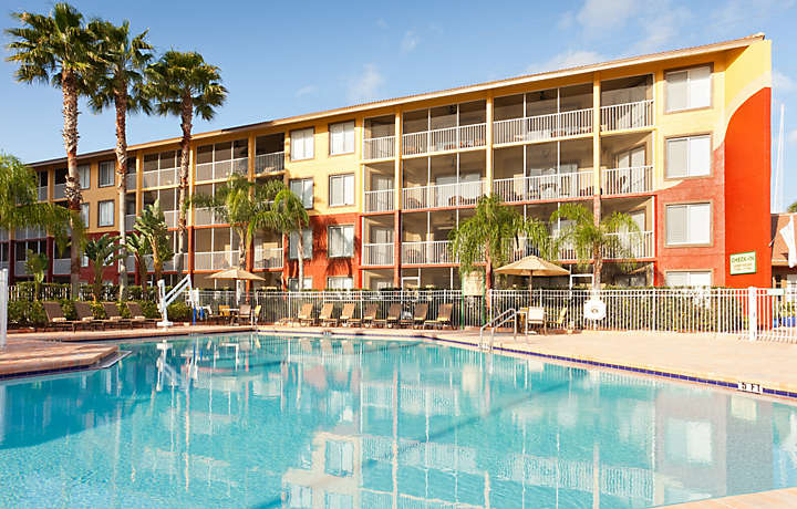 orlando s sunshine resort bluegreen vacations