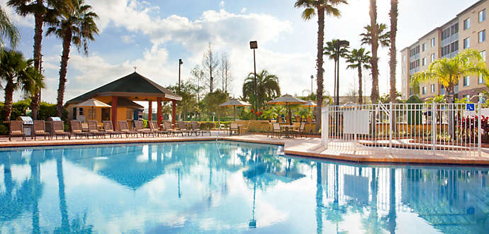 Orlando's Sunshine Resort™ in Orlando, FL