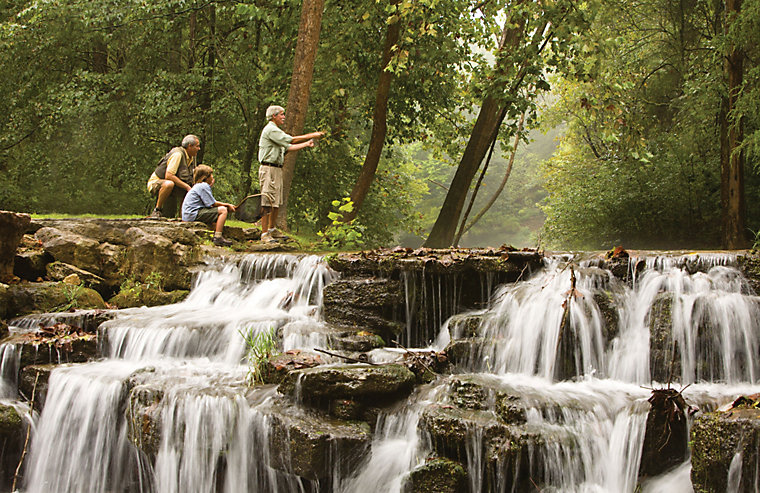 Ozark Mountains Packages Bluegreen Getaways