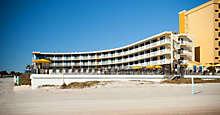 Outrigger Beach Club; Resort