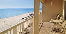 Panama City Resort & Club; Resort
