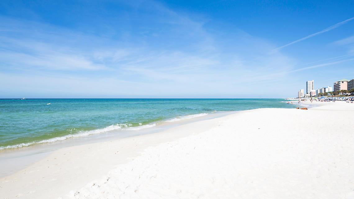 Belk panama city beach