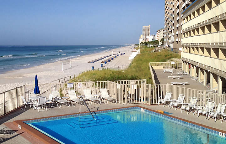 Panama city resort amp club bluegreen vacations