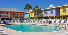 Paradise Isle Resort; Resort
