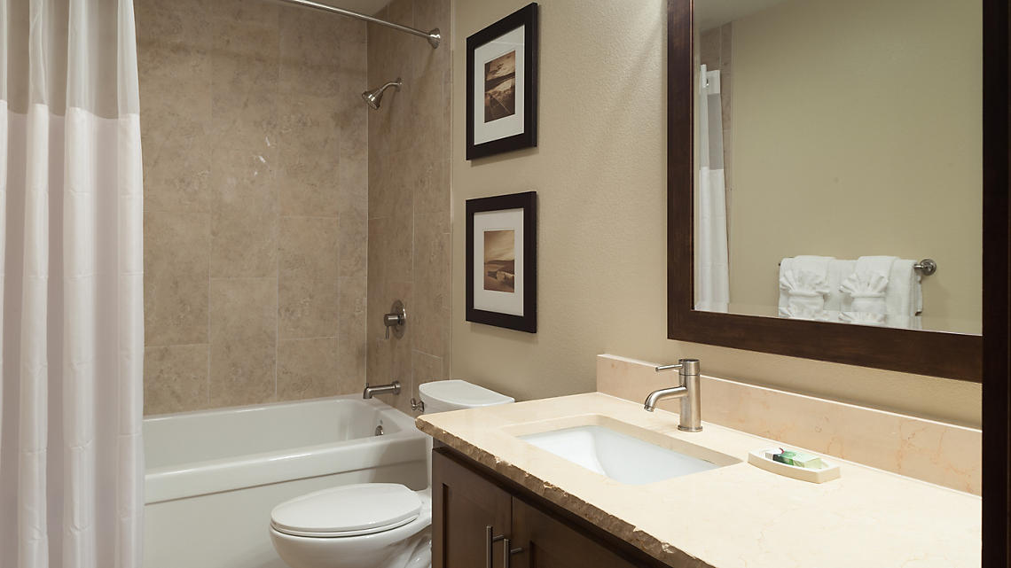 3 Bedroom Guest Bath