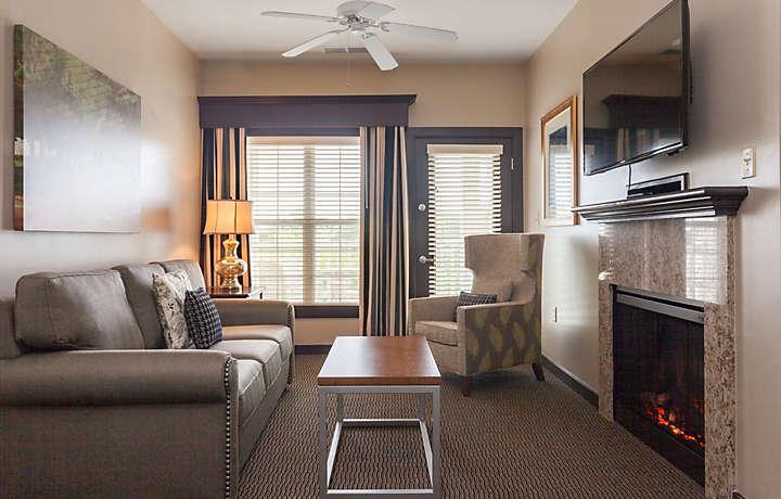 Parkside Williamsburg Resort Bluegreen Vacations