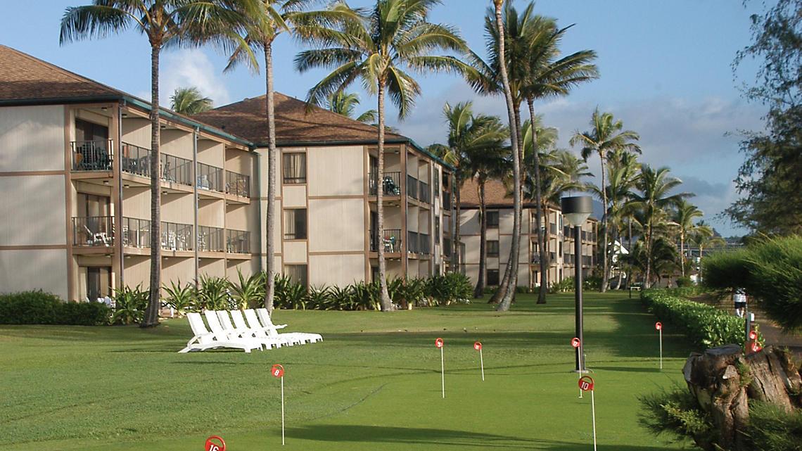 Pono Kai Resort Kapaa Kauai Hi Bluegreen Vacations