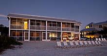 Resort Sixty-Six; Resort