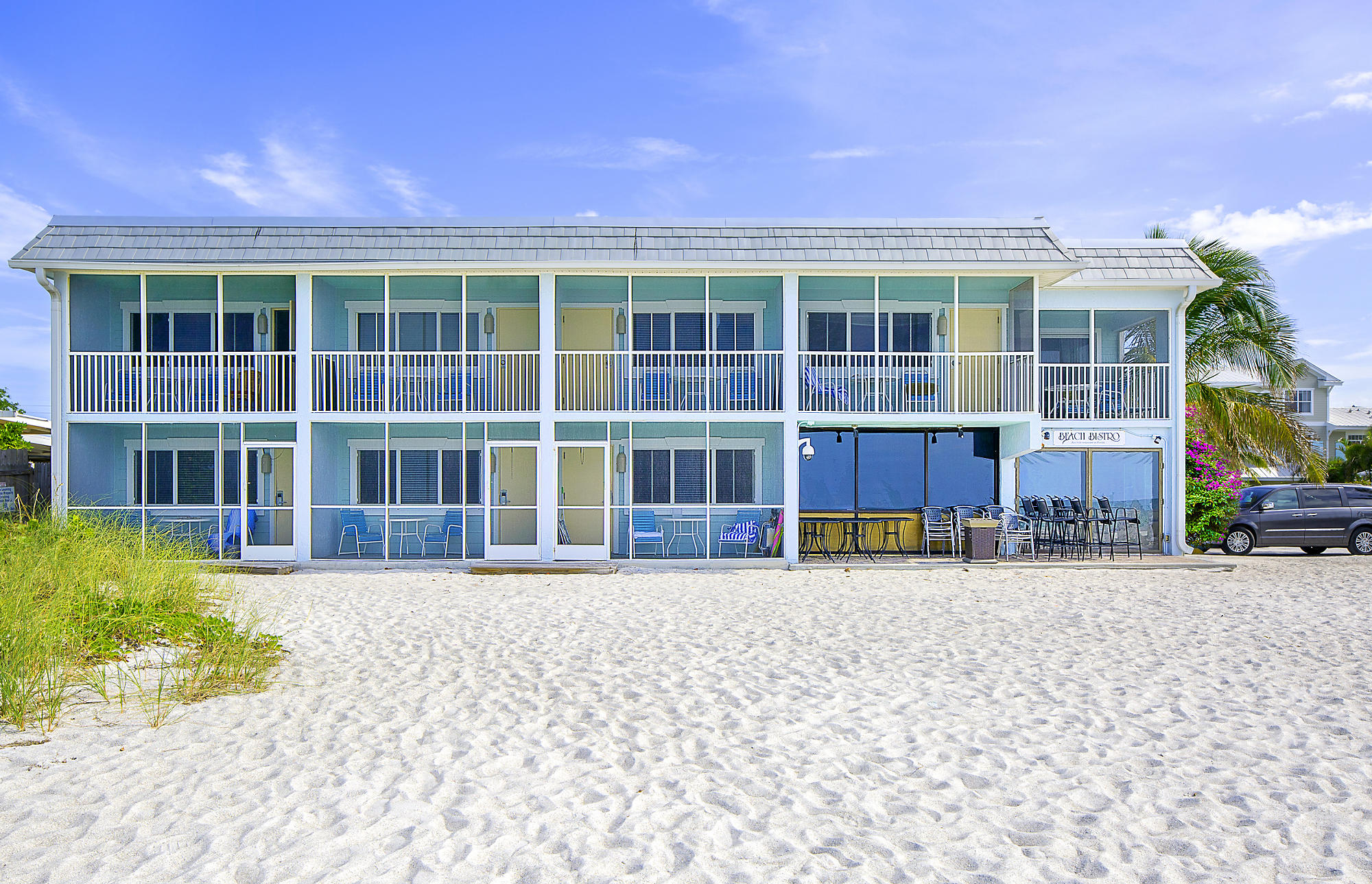 Resort Sixty Six - Holmes Beach, Florida | Bluegreen Vacations