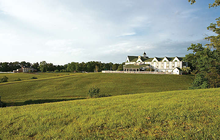 Horse Farm - Shenandoah Crossing™