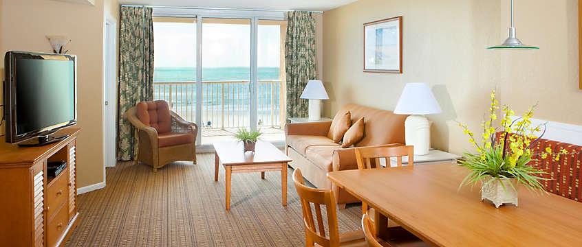 Shore Crest Vacation Villas™ I & II