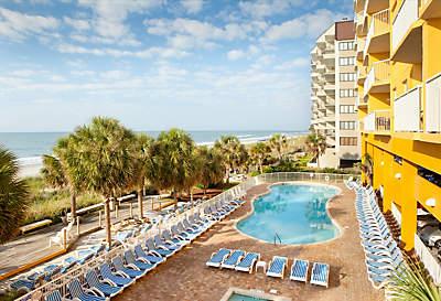 Shore Crest Vacation Villas I & II