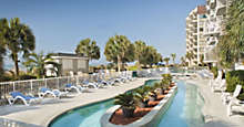 Shore Crest Vacation Villas™ I & II; Resort
