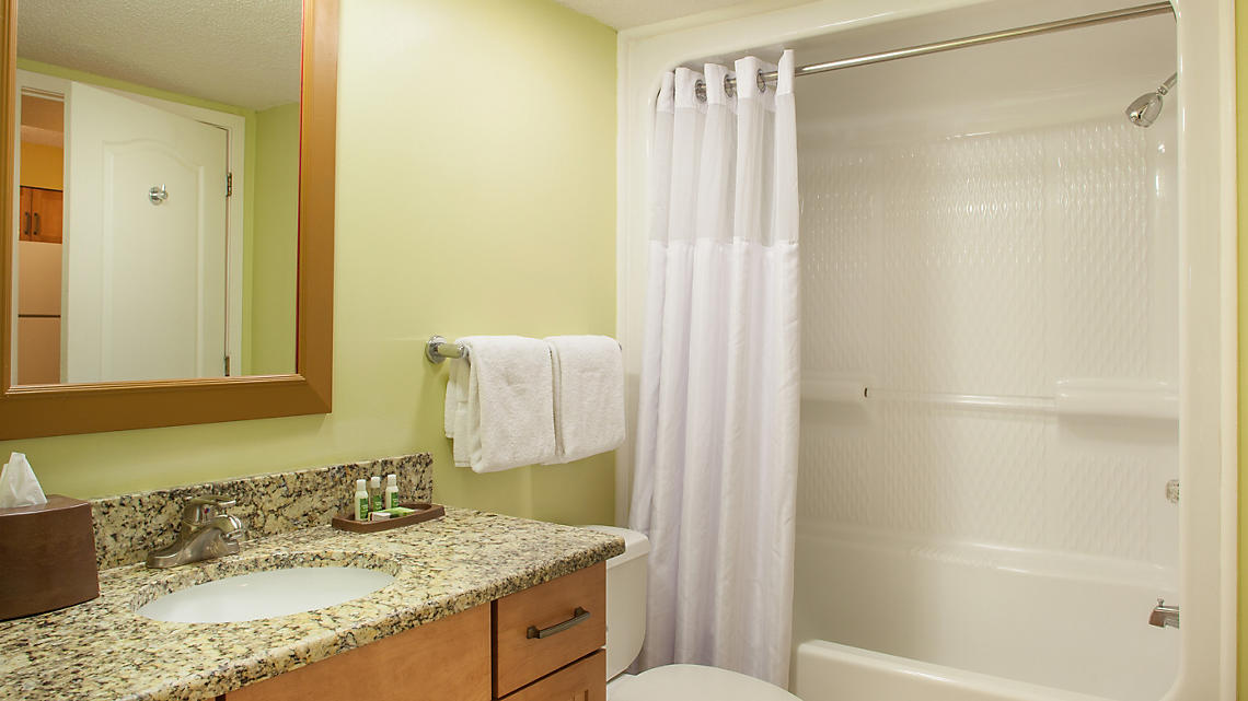 2 Bedroom Guest Bath