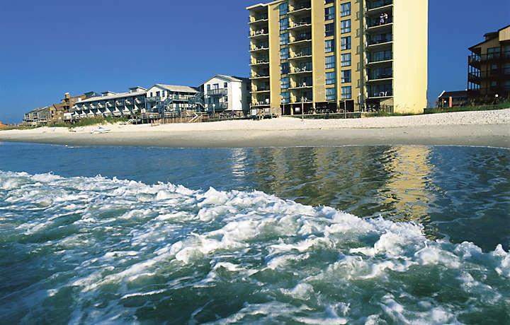 Bluegreen's Shoreline Towers