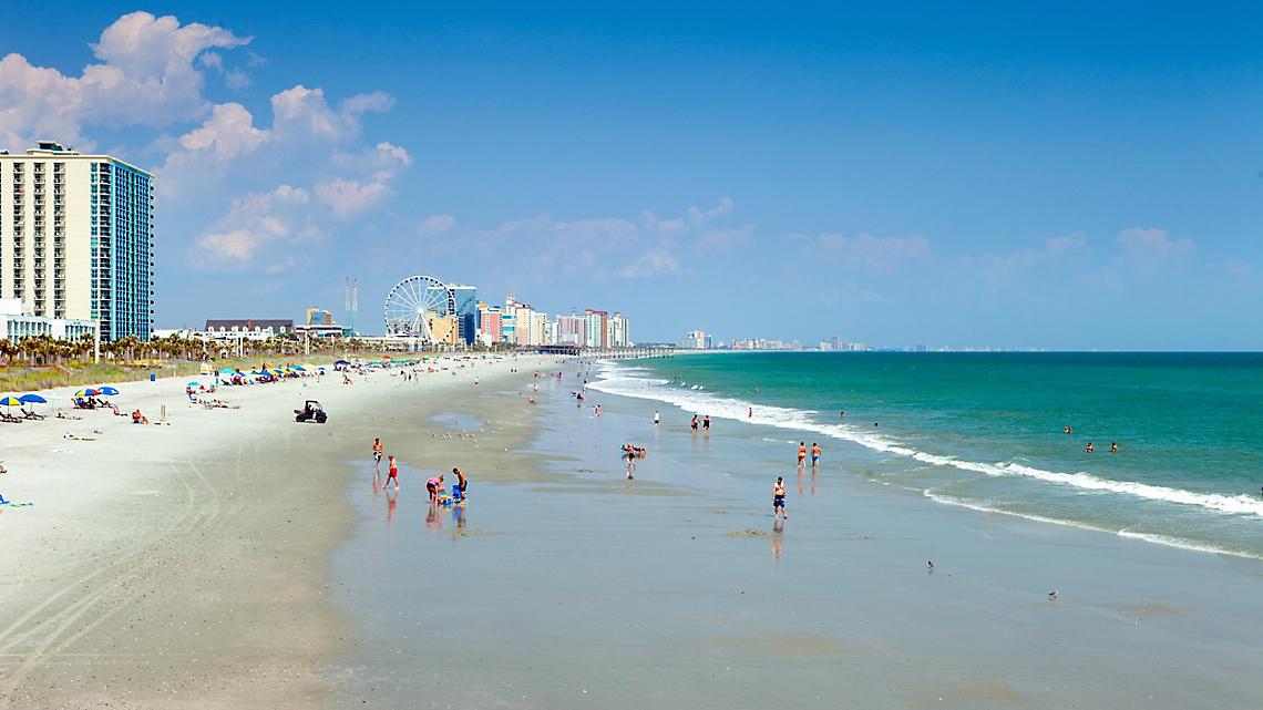 Myrtle Beach South Carolina >> Vacation In Myrtle Beach South Carolina Bluegreen Vacations