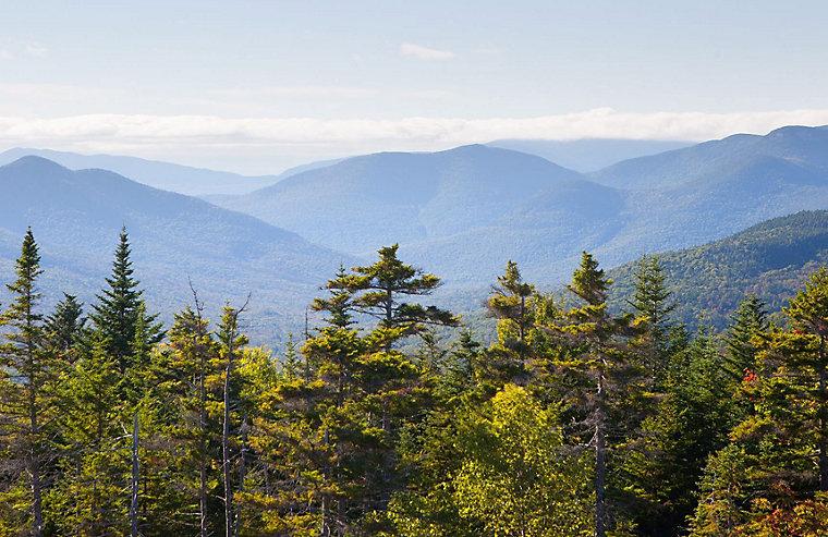 Lincoln, New Hampshire