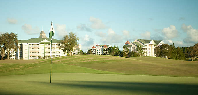 Grande Villas at World Golf Village® in St. Augustine, FL