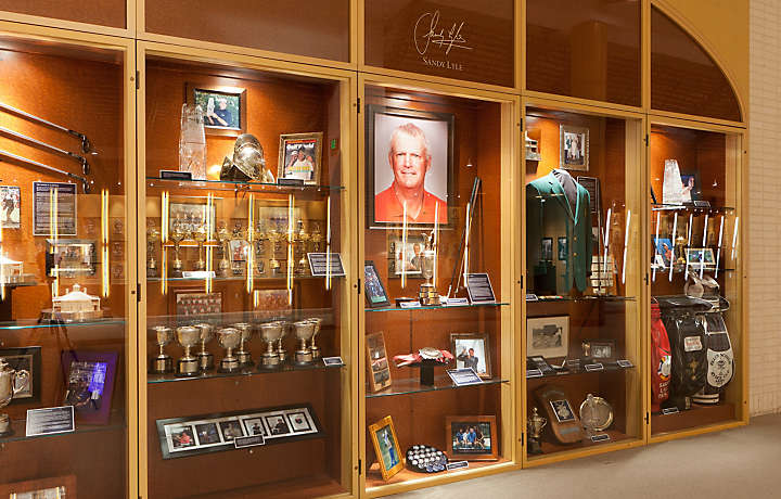 World of Golf Hall of Fame St Augustines