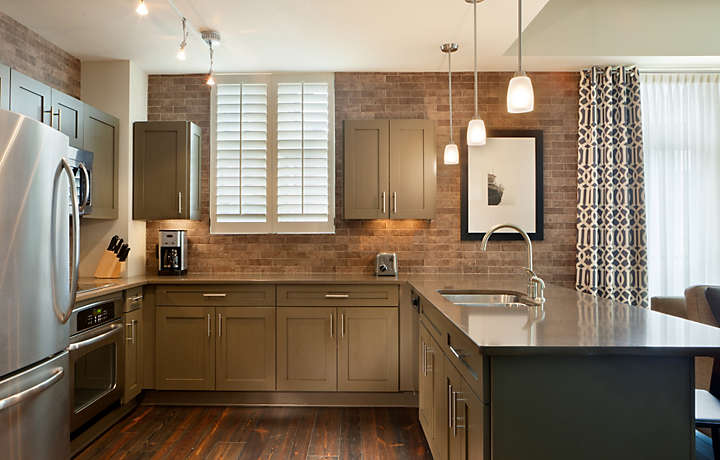 The Studio Homes at Ellis Square | Bluegreen Vacations